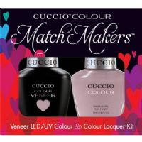 Cuccio Veneer UV LED Gel Longing For London13ml